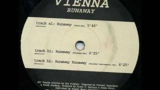 Vienna - Runaway (Dance Mix)