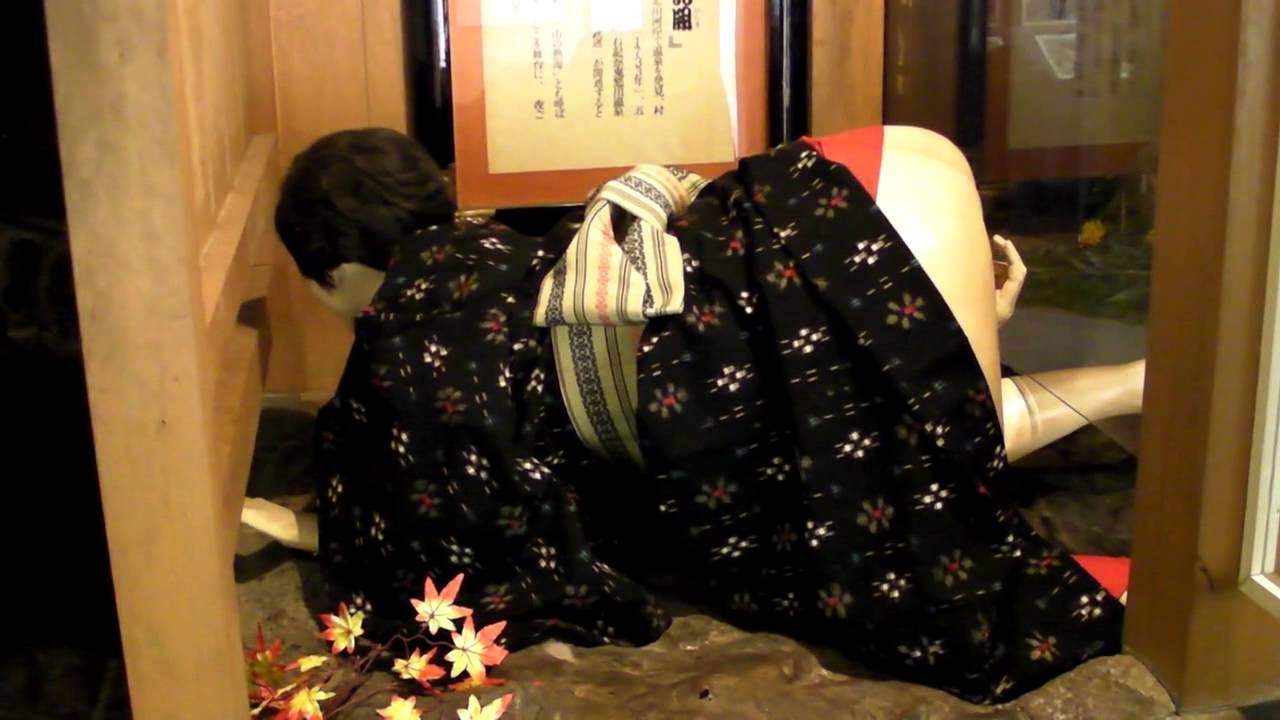 Japanese Sex Museum 78