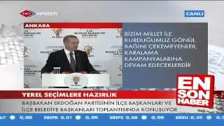 Erdoğan'ı kızdıran ODTÜ pankartı