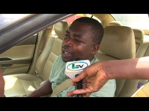 Special Report On Oshodi International Airport Road