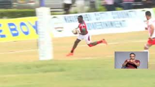 Kenya rugby under 20 squad named