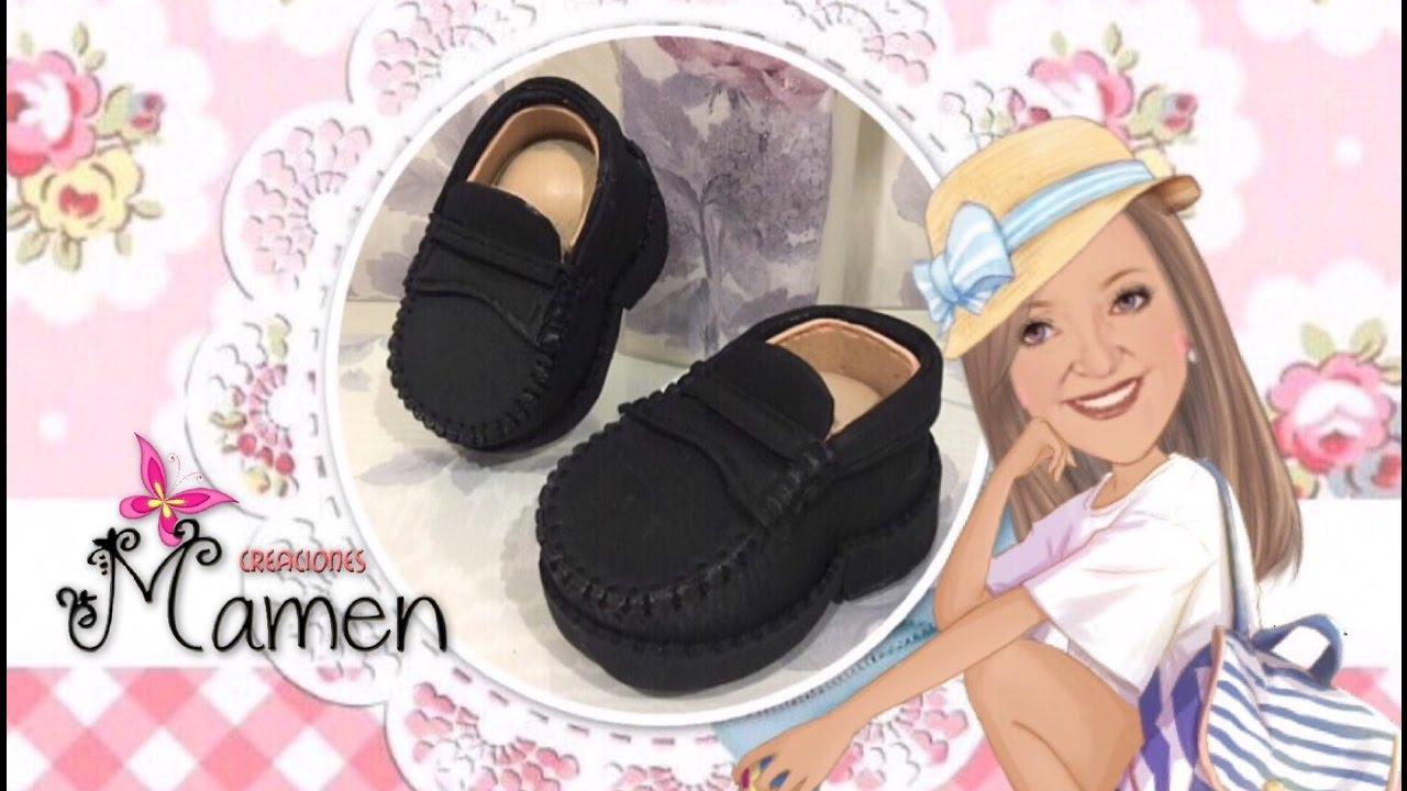 Zapatos Gomaeva Mocasines Con De Creaciones Caballero Hacer Foamy Como Unos Mamen lJFK1Tc