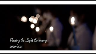 Publication Date: 2021-04-05 | Video Title: Passing the Light Ceremony Hig