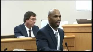 Jamie Hood Trial Day 1 Part 1 06/25/15