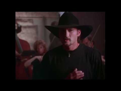 Tim McGraw - Can't Be Really Gone (Official Music Video)