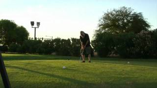 Heavy Metal Golfing With Lamb of God
