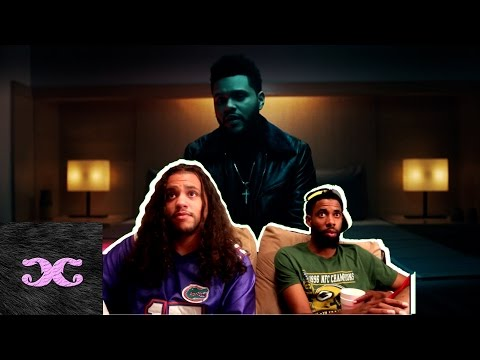 The Weeknd - StarBoy Reaction