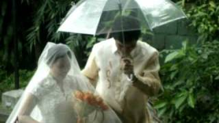 JOWMIKE Wedding Of Angel MEG (Dec 08 =) - 2
