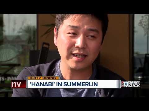Hanabi Sushi On Dirty Dining