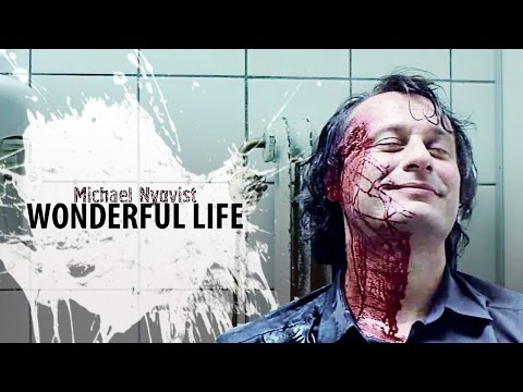 Wonderful Life | Michael Nyqvist tribute