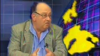 Ο ΚΛΕΑΝΘΗΣ ΚΟΡΟΜΗΛΑΣ ΣΤΟ ΔΕΛΤΙΟ ΕΙΔΗΣΕΩΝ TVM 20 9 2013