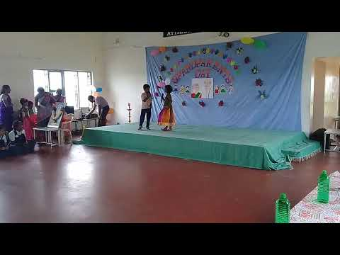 APPU ARIVALAIYAM GRANDPARENTS DAY CELEBRATIONS IN KONGANAPURAM  2017