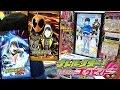 【仮面ライダーエグゼイド】ナレルンダー! なりきり変身!仮面ライダーゴースト&ドライブ マッハに変身プ�