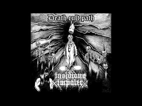Insidious Impaler - Death Cult Path (Demo 2017)