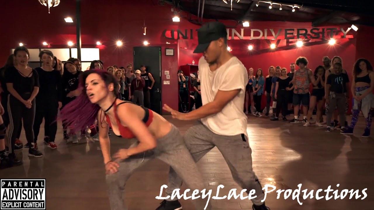 Face Down Ass Up Dance