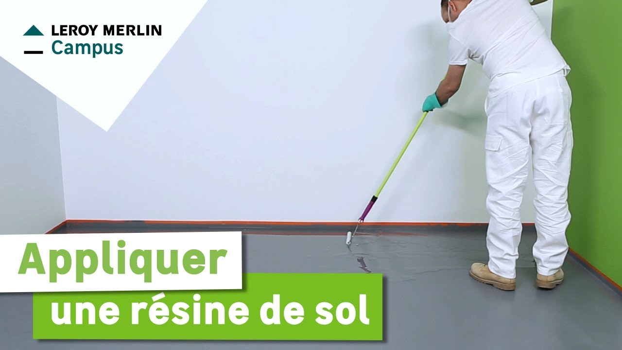 Leroy Merlin Peinture Carrelage Sol Latest Agrable Leroy Merlin