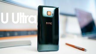 Htc U Ultra Review - After 1 Month - Revisited