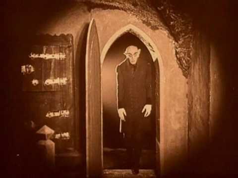 Nosferatu STOA Introitus