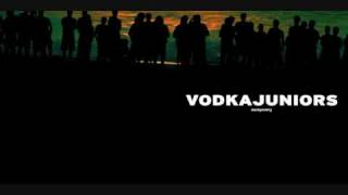 Naked in the rain - Vodka Juniors