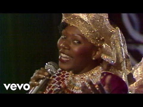 Boney M. - Hooray! Hooray! It's a Holi-Holiday (Sopot Festival 1979)