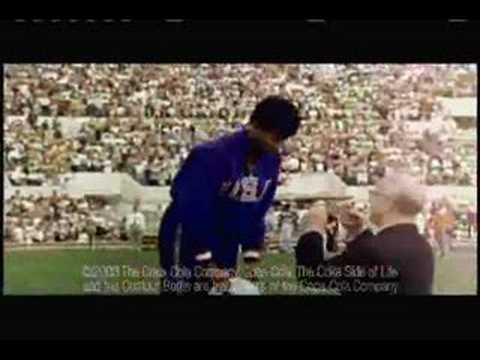"""Ceremony"" - Coca-Cola Olympic & Special Olympics Commercial"