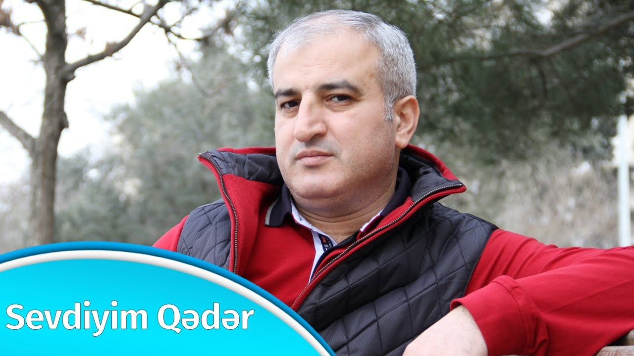 Nicat Menali - Sevdiyim Qeder (Official Music Video)