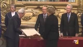 Ligresti: la raccomandai a Berlusconi