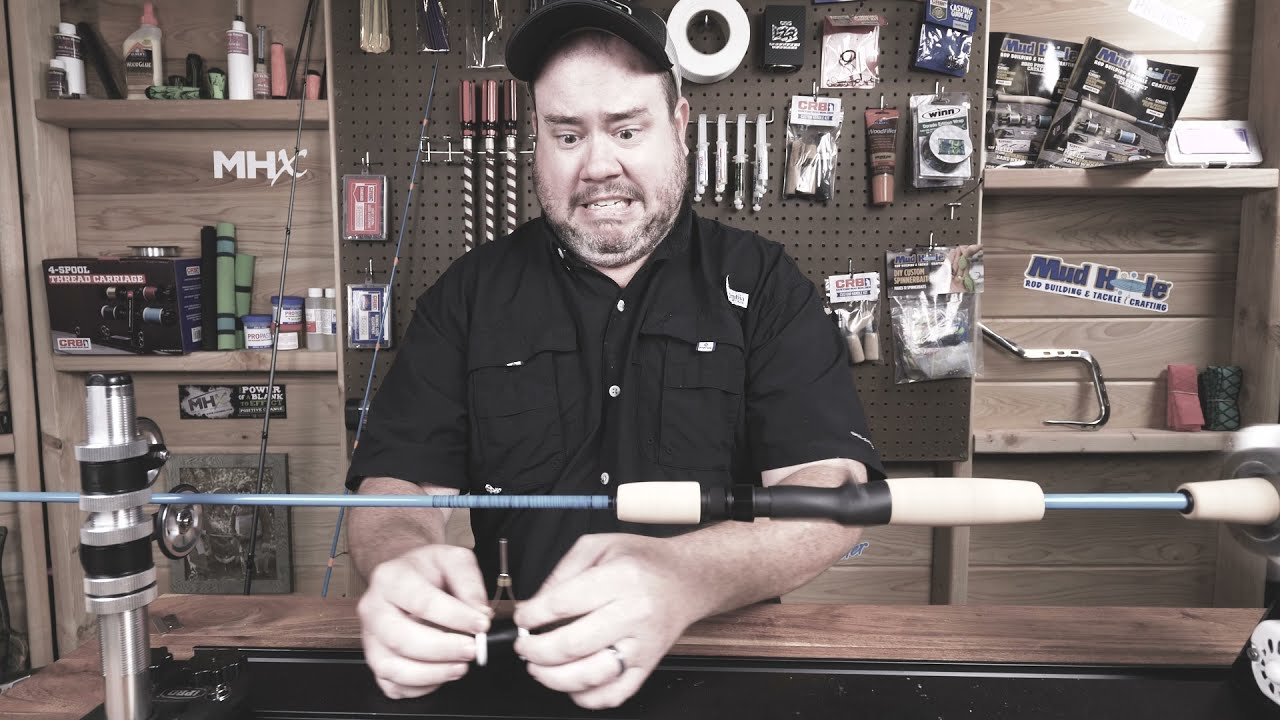 Avoiding Rod Build Blunders on Mud Hole Live | Watch LIVE Tues. 7/20 at 6:30PM EST