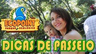 Parque ambiental Ecopoint em Fortaleza - horario de funcionamento preço  endereço e teatro frozen