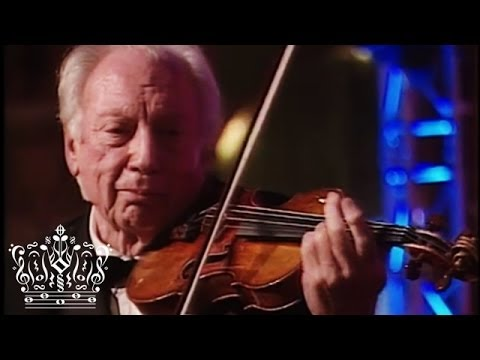 Liebeslied - Isaac Stern