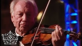 """""""Liebeslied"""" - Isaac Stern (Fritz Kreisler)"""