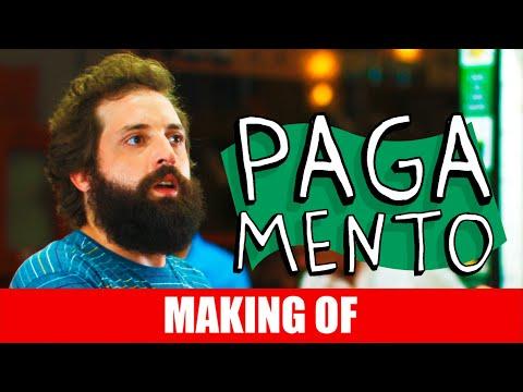 Making Of – Pagamento