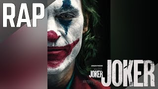 Rap De Joker/Guasón EN ESPAÑOL (WARNER BROS.) || Frikirap || EPICO :') || CriCri :D