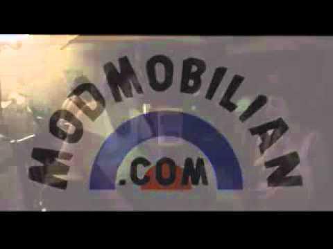"""""""The Mod Mobilian Show"""" (Pilot) Part 2 8-19-2010"""