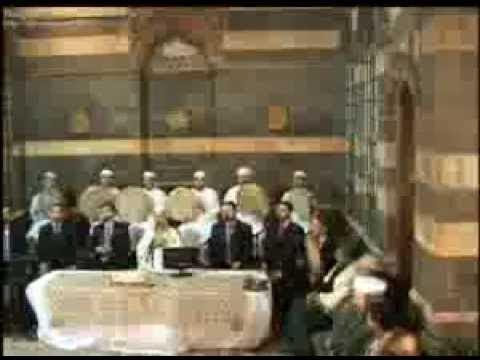 فرقة الرضوان - المرعشلي / منزل آل سويد 4