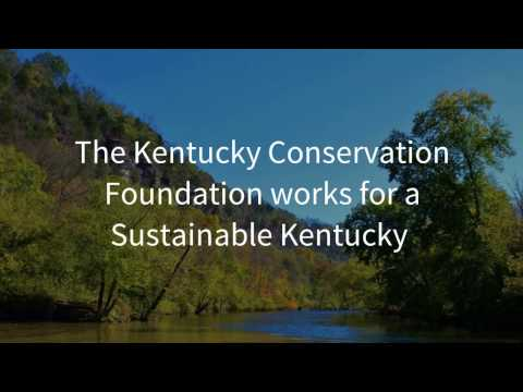 About the Kentucky Conservation Foundation
