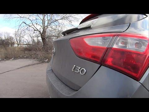 Авто б ушка Hyundai i30 1.4 2012г.в