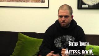 "Access: Hatebreed -Track-By-Track 10/11 ""Bitter Truth"" by Jamey Jasta"