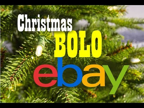 christmas bolos you can find now ebay reselling - Ebay Christmas