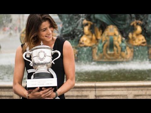 Garbiñe Muguruza: The future of women's tennis?