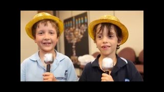 Hebrew Gems Melbourne - A word from the students and parents.