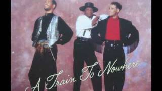 Bad Boys Blue - A Train To Nowhere (Club Mix, 1989)