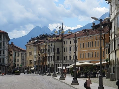 Places To See In ( Belluno - Italy )
