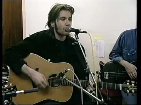 Del Amitri - Nothing ever happens (James Whale show)