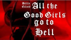 Lps Mv: All the Good Girls go to Hell {Billie Eilish}