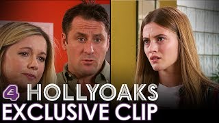 E4 Hollyoaks Exclusive Clip: Thursday 2nd November