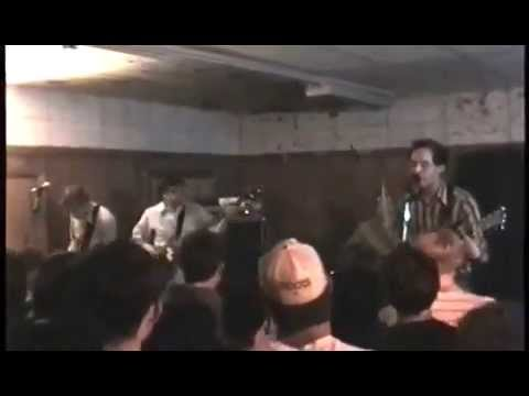 """June of '44 live at Fireside Bowl (1/5)   """"Cut Your Face"""""""