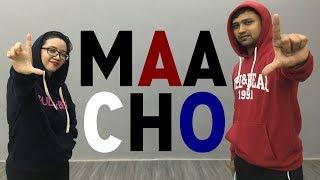 Maacho
