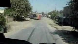fire fight killing American civilians