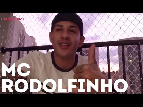MINHA MÃE EM 1 MÚSICA com MC RODOLFINHO | Palco MP3